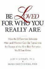 Be Loved for Who You Really Are: How the Differences Between Men and Women Can B