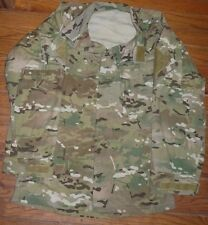 CRYE PRECISION FIELD SHIRT AC ARMY CUSTOM G2 MULTICAM Medium Short