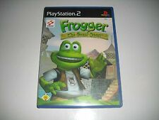 PS2 - Frogger The Great Quest ** Playstation 2 Spiel