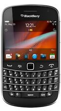 BlackBerry 9900 Bold Sim Free Unlocked Mobile Phone (Black)