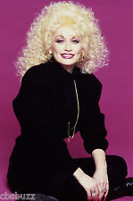 DOLLY PARTON - MUSIC PHOTO #D39
