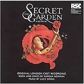 Secret Garden, Meredith Braun, Original London , Good Soundtrack