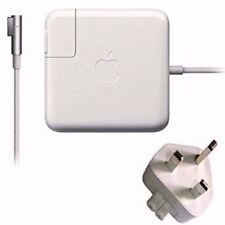 85w originale PER Apple MacBook Pro Alimentatore MagSafe 1 AC Charger a1222