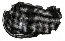HONDA CBR900RR SC44 SC50 2000-2003 CARBON KUPPLUNGSDECKEL CARBONO CARBONE COVER
