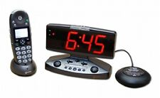 Sonic Alert Wake Up Call Amplicall500 Alarm