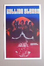 The Rolling Stones Lobby Card Symphany for the Devil