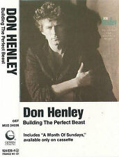 Building the Perfect Beast by Don Henley (Album, Pop Rock ...