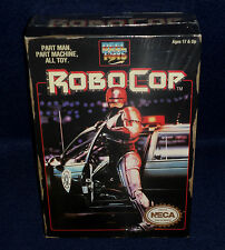 "Classic 1989 Video Game ROBOCOP 7"" Action Figure NECA Nintendo NES In Stock"