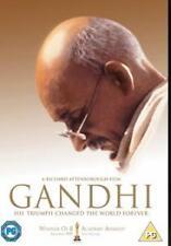 GANDHI - DVD - REGION 2 UK