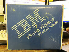 0934340 | IBM INFRARED WIRELESS PCMCIA ADAPTER * NOS * 0933878