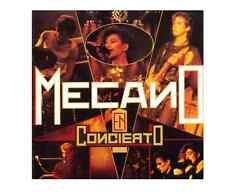 En Concierto by Mecano - RARE CD