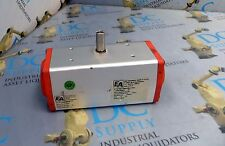 END-ARMATUREN GmbH & CO.  ED620552 PNEUMATIC ACTUATOR