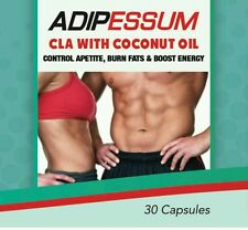 Adipesessum CLA With Coconut Oil Pills