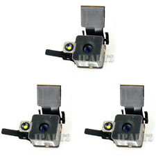 Back Rear Camera Replacement Part with Flex Cable for Apple iPhone 4 (Lot of 3)