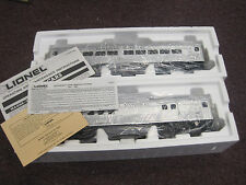~ LIONELTRAINS 0 SCALE 6-18506 CANADIAN NATIONAL BUDD CARS ~ NEW ~ STORE STOCK ~