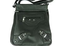 kleine Damen Umhängetasche Schultertasche Handtasche Tasche Shoppertasche 0229
