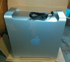 Apple MAC PRO 2009 a1289 Quad Core 2.66ghz, 16gb RAM 1.5tb HDD PC Tower DVD-RW