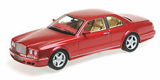 Minichamps 107139940 Bentley Continental T 1996 - limitiert - 1:18 NEU & OVP