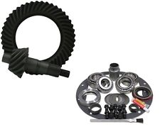 "FORD 9"" INCH - 3.55 RING AND PINION - MASTER INSTALL - RICHMOND EXCEL - GEAR PKG"