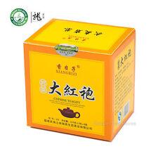 Xiang Zi Ri Wuyi Da Hong Pao Grande Abito Rosso Oolong Tè Cinese 25g 1 Pacco