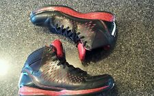 Adidas Derrick Rose 3 chicago basketball sneaker size 10.5