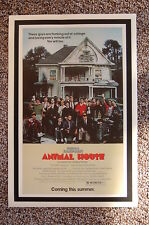 Animal House Lobby Card Movie Poster John Belushi