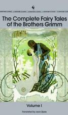 The Complete Fairy Tales of Brothers Grimm (Complete Fairy Tales of th-ExLibrary