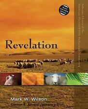 Zondervan Illustrated Bible Backgrounds Commentary Ser.: Revelation by Mark...
