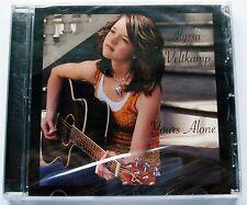 ALYSSA VELTKAMP - YOURS ALONE - 2009 CD -  STILL SEALED