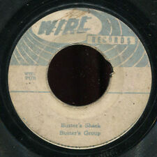 "Buster's Group - Buster's Shack JA WIRL Records 7"" Listen!"