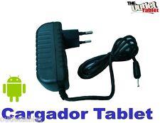 CARGADOR DE PARED PARA TABLET WOXTER QX80 wall charger