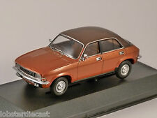 AUSTIN ALLEGRO Series 2 1500 SPECIAL 1/43 scale model CORGI Vanguards