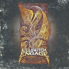 KILLSWITCH ENGAGE - INCARNATE DELUXE EDITION+BONUSTRACKS CD NEU