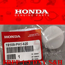 OEM Honda Coolant Tank Cap A Radiator Reservoir 01-05 Civic CRV & more Free Ship