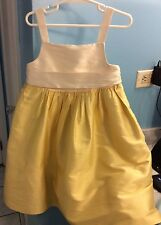 janie and jack Dress Special Occasion Line Size 4t