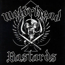 MOTORHEAD-Bastards CD NEW