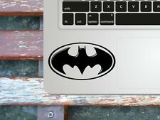Batman Macbook palmrest decal / Laptop sticker / movie decal stencil