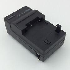 BN-V507 BN-V507U Battery Charger fit JVC GR-DVM80 GR-DVM80U GR-DVM90 GR-DVM90U