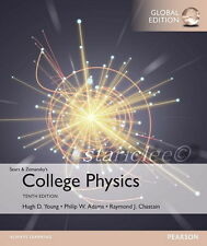 NEW 3 Days 2 US College Physics 10E Hugh D. Young Philip W. Adams 10th Edition