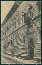 Bologna Città Palazzo Bevilacqua cartolina XB4389