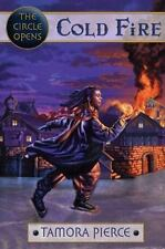 Cold Fire (The Circle Opens #3) Tamora Pierce