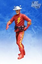"DC Direct elseworlds 6 ""FLASH figura BOXED RARE! BATMAN GIUSTIZIA ETC"