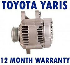 TOYOTA - YARIS -VITZ - VERSO 1.4 D-4D 2001 2002 - 2005 RMFD LICHTMASCHINE