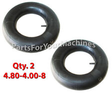 TWO INNER TUBES 4.80X4.00-8, 4.00-8, GARDEN EQUIPMENT, SOME PRESSURE WASHERS