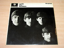The Beatles/With The Beatles/1963 Parlophone Mono LP