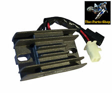 NEW QUAD ATV VOLTAGE REGULATOR RECTIFIER: ARTIC CAT  250 300 2X4 4X4 98 99 01 02