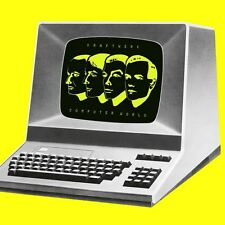 Kraftwerk - Computer World (Remastered) - Vinyl LP *NEW & SEALED*