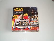 STAR WARS FEEL THE FORCE HIDDEN POWERS CARD GAME