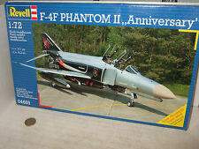 "New Revell 04685 F-4F Phantom 11""Anniversary ""  Model Kit in 1:72 Scale."