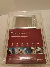 PALM PILOT TUNGSTEN E2 PDA HANDHELD PALMONE (1045NA) ORGANIZER EMAIL WORD EXCEL